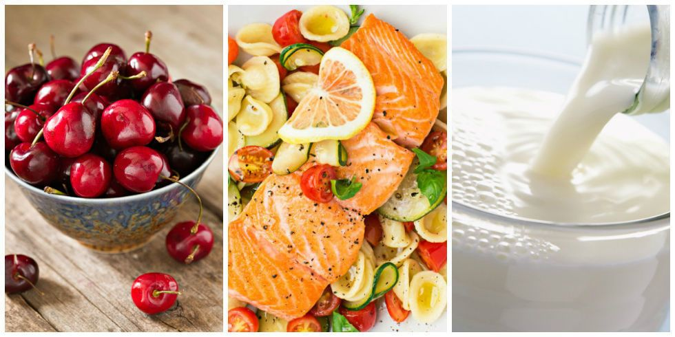 7 foods that help fight headaches healthy cooking