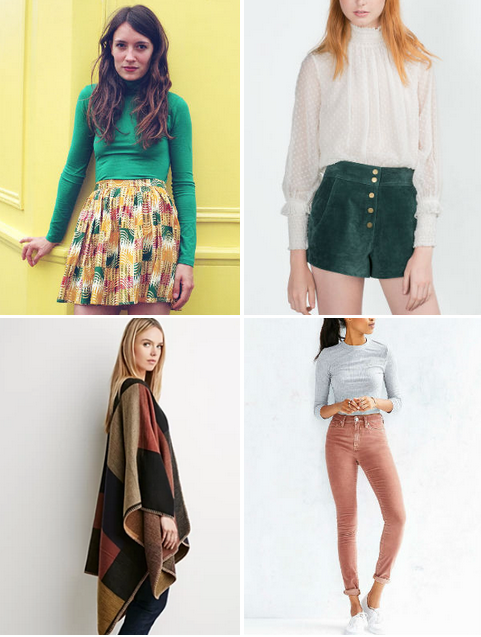12 Affordable Fall Staples You'll Actually Want In Your Closet
