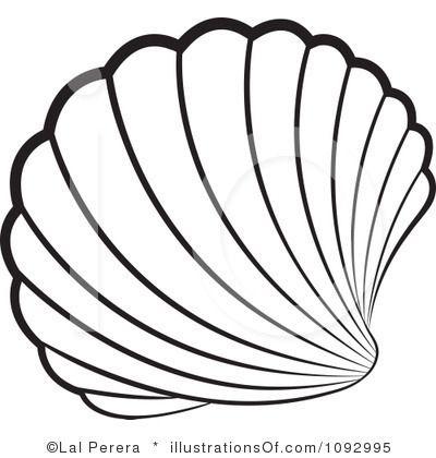 shell clipart illustration art pinterest shell illustrations rh pinterest com shell clipart shell clip art images