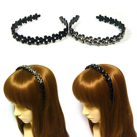 Stylish Women Girls Plastic wide Headpiece Alice Hair Band Ladies Headband
