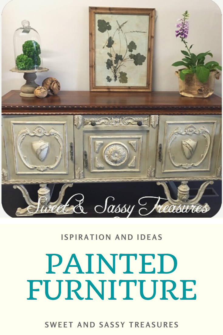 Furniture Art For The Diy Painter In 2020 Painting Furniture Diy Painted Furniture Diy Painting