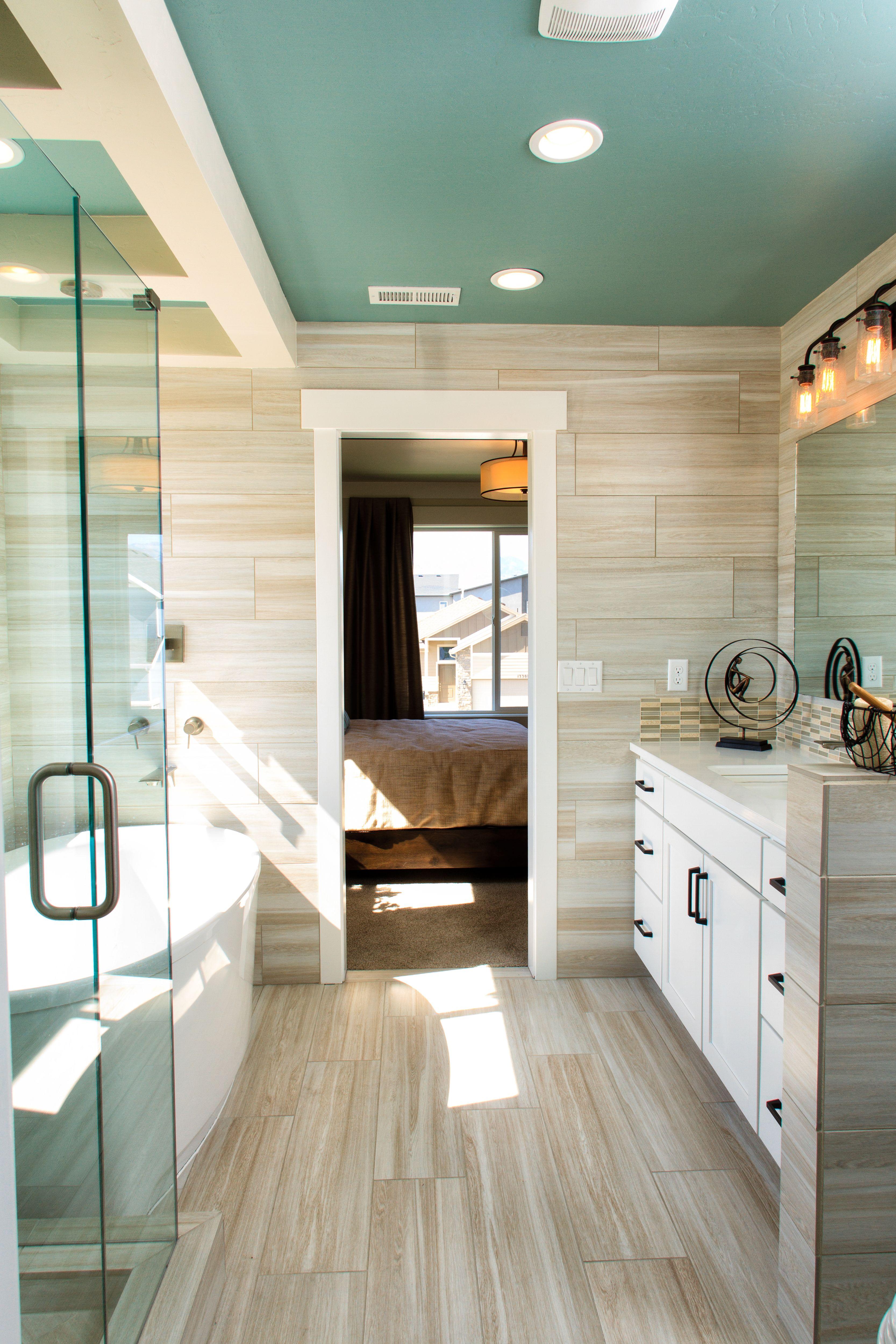 Bathroom Decor Ideas Holmes Homes | Bathroom | Pinterest | Front ...