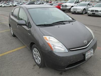 2009 Toyota Prius Grey 38000 Or Best Offer Usa To San Jose