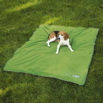 Guardian Gear Insect Shield Dog Blanket At Baxterboo