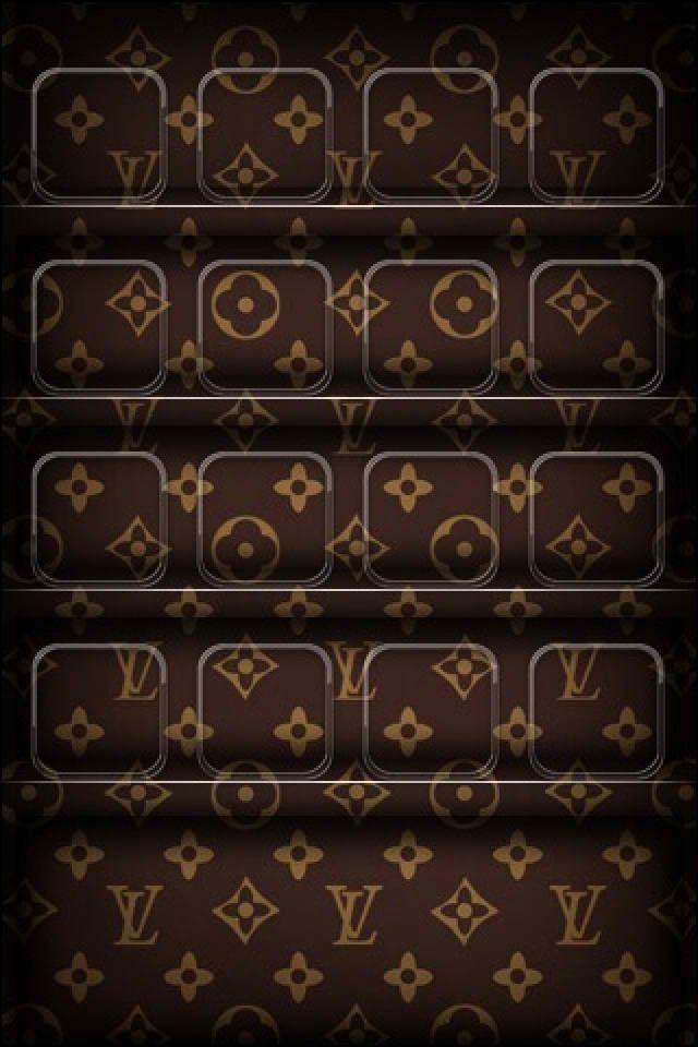 Louis Vuitton Shelf Iphone Wallpaper Hintergrundbilder Iphone Rosa Hintergrundbild Iphone Iphone Hintegrunde