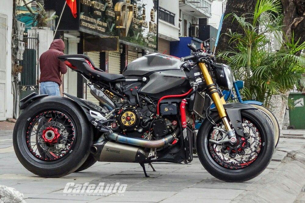 ducati monster 1000 | ducati streetfighter | superb technology