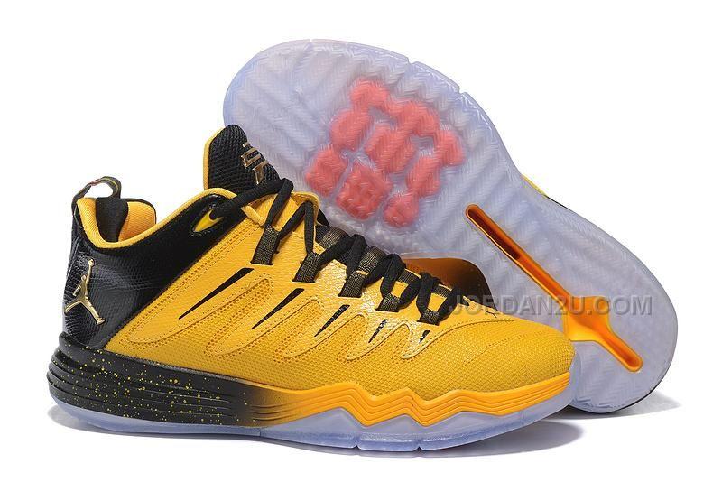 Jordan cp3, Chris paul shoes