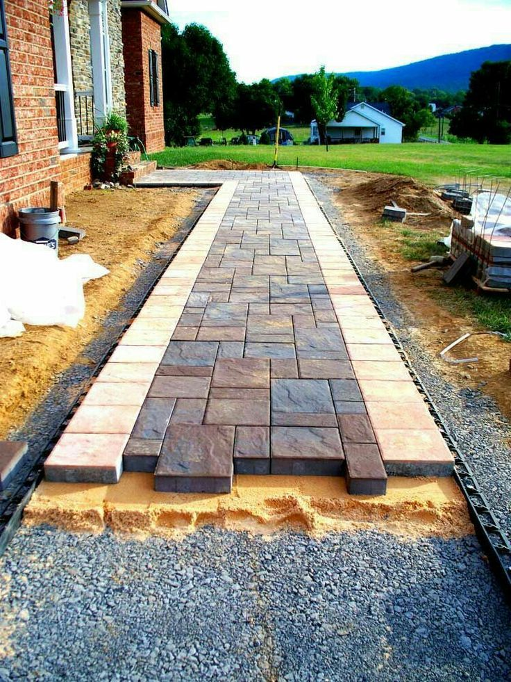 Photo of Garden paths – 2019 – Patio Diy