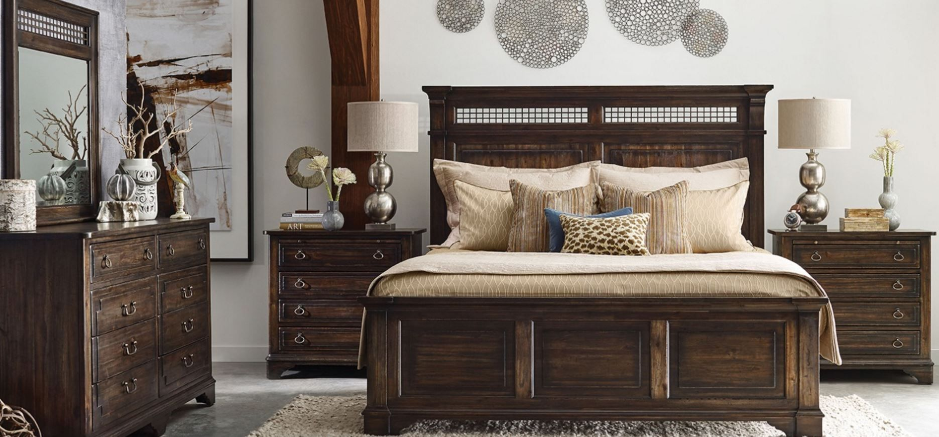 Kincaid Furniture: Beautifully Crafted Solid Wood Designs  Fine