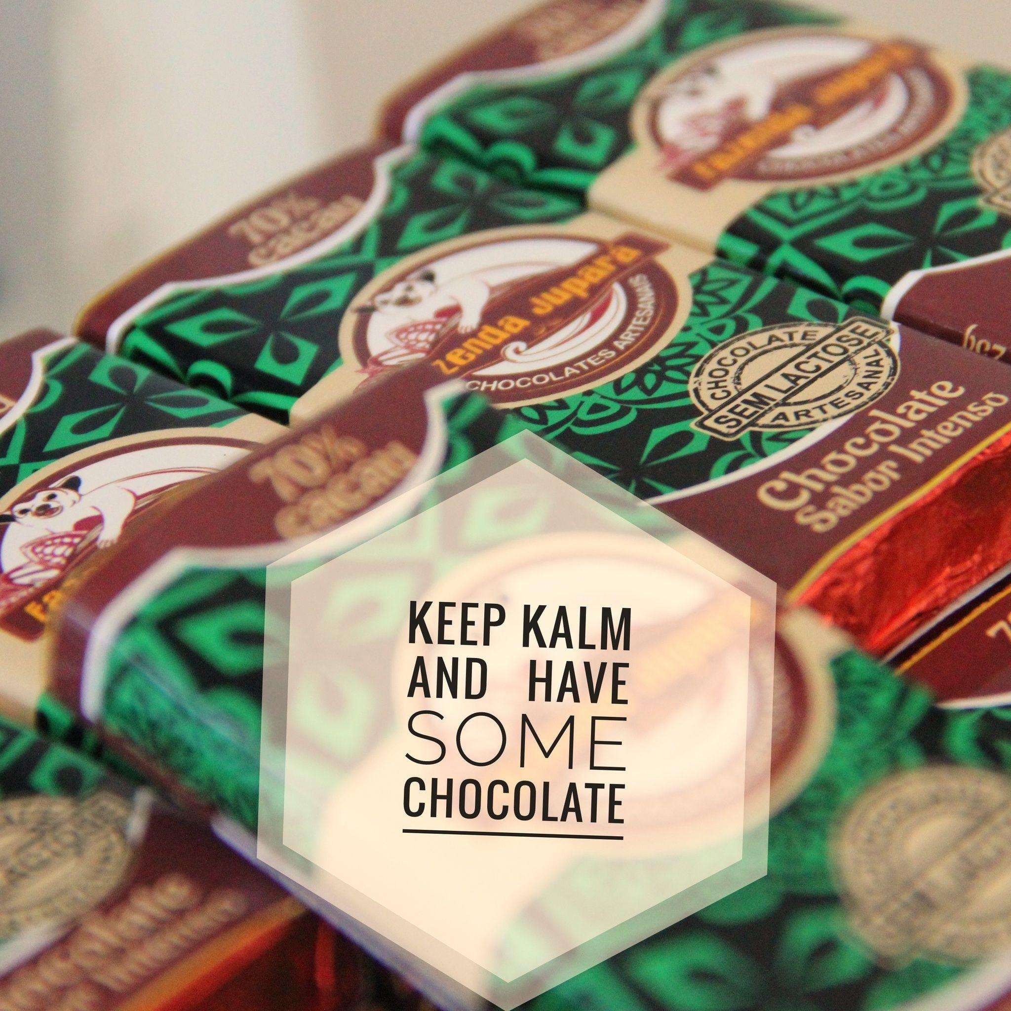 No link👉 @onde_encontrar_jupara Jupará você pode encontrar os nossos pontos de vendas mais próximo de você 😉😉😉  #keepkalm #chocolatesjupara