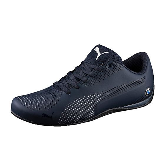 P The Bmw Ms Drift Cat 5 Ultra Is An Updated Low Profile Shoe With A Leather Look Upper Subtle Perfor Puma Sneakers Men Best Shoes For Men Mens Fashion Shoes