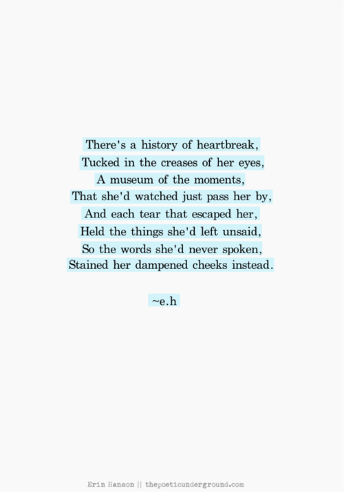 Unspoken Thepoeticunderground Com Poem Poetry Love