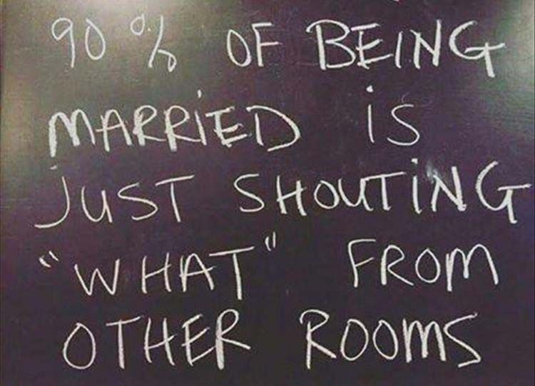 Funny Pictures Of The Day 38 Pics Funny Quotes Marriage Humor Marriage Quotes