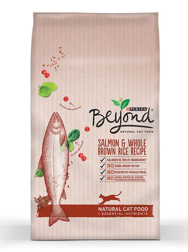 Purina Beyond Cat Food >> Purina Beyond Pet Food Illustrations By Steven Noble On