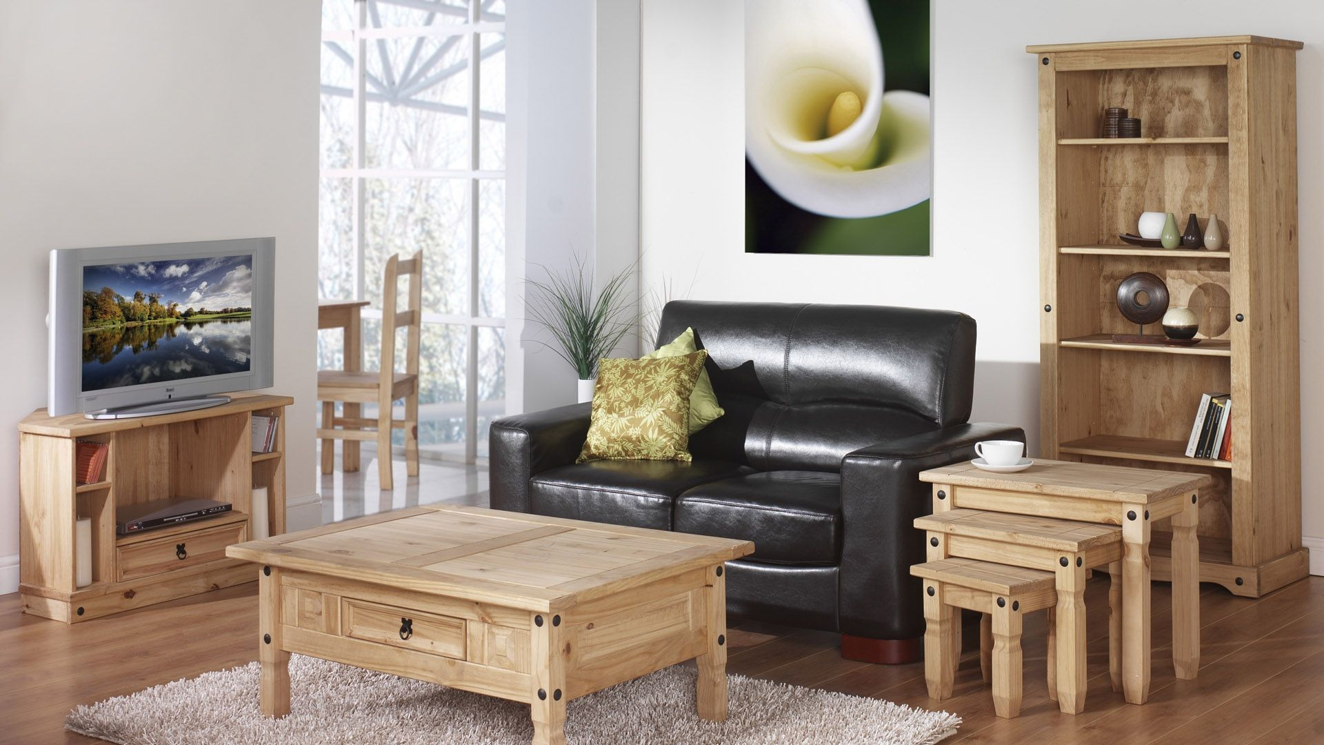 room, sofa, cabinets - http://www.wallpapers4u.org/room-sofa-cabinets/