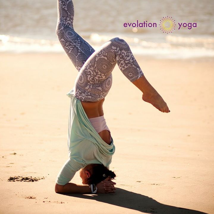 """""""Happiness is not a matter of intensity but instead that of balance order rhythm and harmony."""" - Thomas Merton  Give yourself balance at http://ift.tt/1kGABdc  #yoga #Namaste #balance #control #yogaeverywhere #yogatraining #zen #fit #fitness #travel #beach #headstand #inversion #love #happiness #yogalove #quote #inspiration"""
