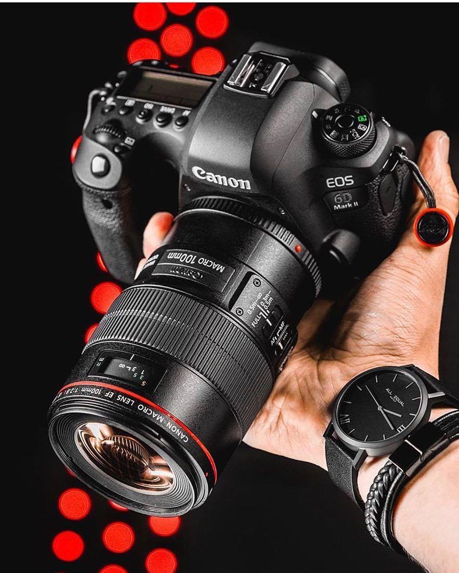 Canon6d Mark Ii Canon Macro Lens Ef 100mm B Macro Lens Canon Macro Macro Lens Canon