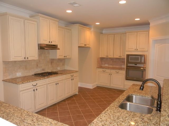 Pictures Of St. Cecilia Granite With White Cabinets | Kitchen Remodel |  Pinterest | White Cabinets, Granite And Kitchens