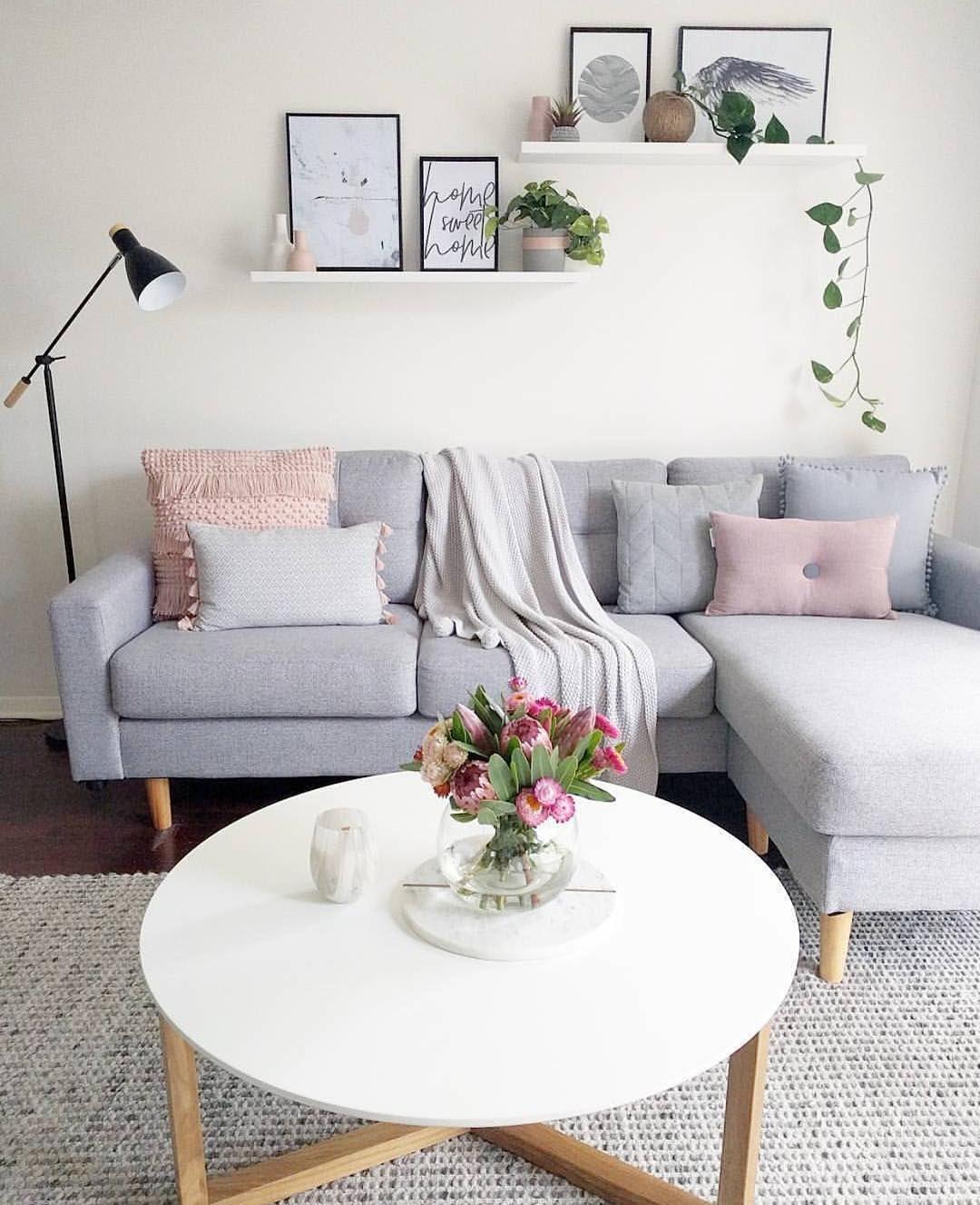 49 Inspiring Living Room Ideas For Home – Blog