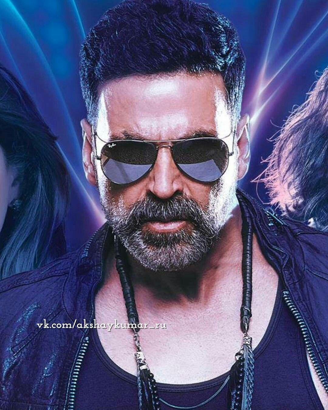 Beary Akshay Akshay Kumar Style Akshay Kumar Photoshoot Beard Styles