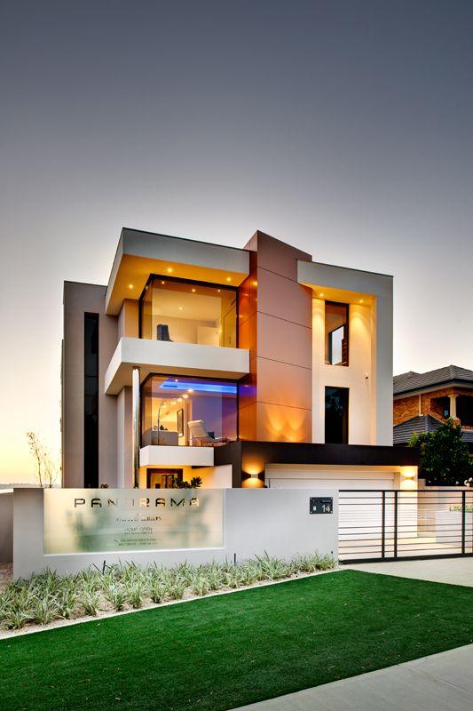 49 Most Popular Modern Dream House Exterior Design Ideas 3 In 2020: Bachelor's Art — W0rldvanity: Fresh Luxury Here