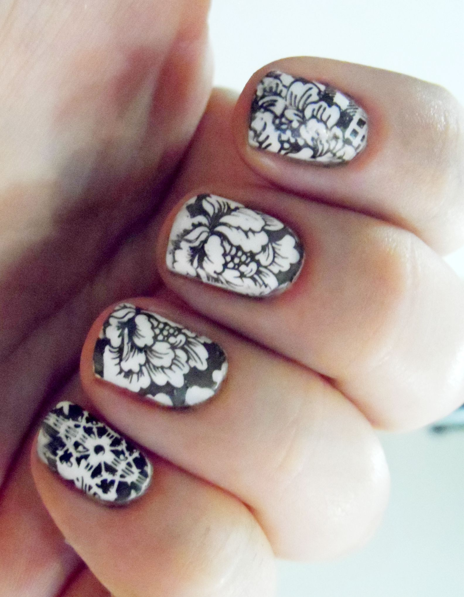 Nail art by Fairy Nail Story | NAIL ART | Pinterest | Nail nail and ...