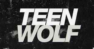 Favorite Show #teenwolfdylanspratberry