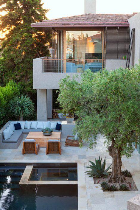 Seaside Garden, Coronado Scott Shrader West Hollywood, CA   Outdoor on