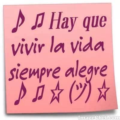 Sonríe :) nunca sabes quien puede enamorarse de tu sonrisa!!! Feliz día!