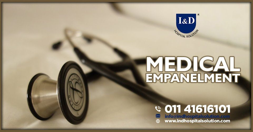 The Best Medical Empanelment In India This Provider Network