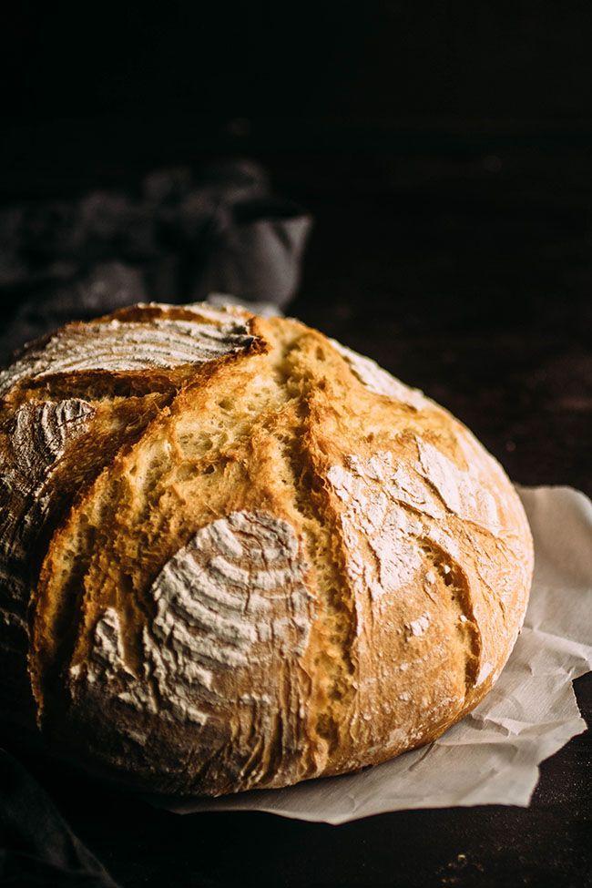 No Yeast Bread Recipes Bread Machine
