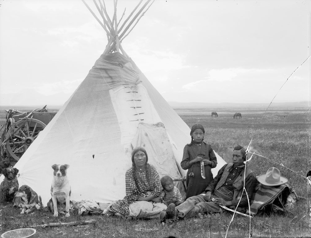 Blackfoot dating bifil Dating Sites Canada