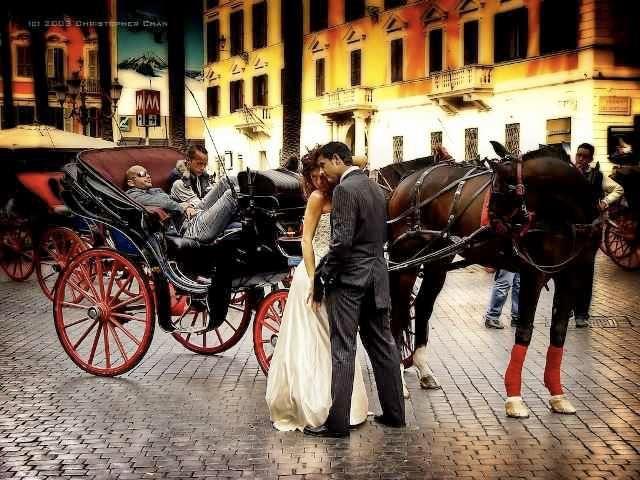 Wedding Italian Traditions Weddings Traditional S Gifts