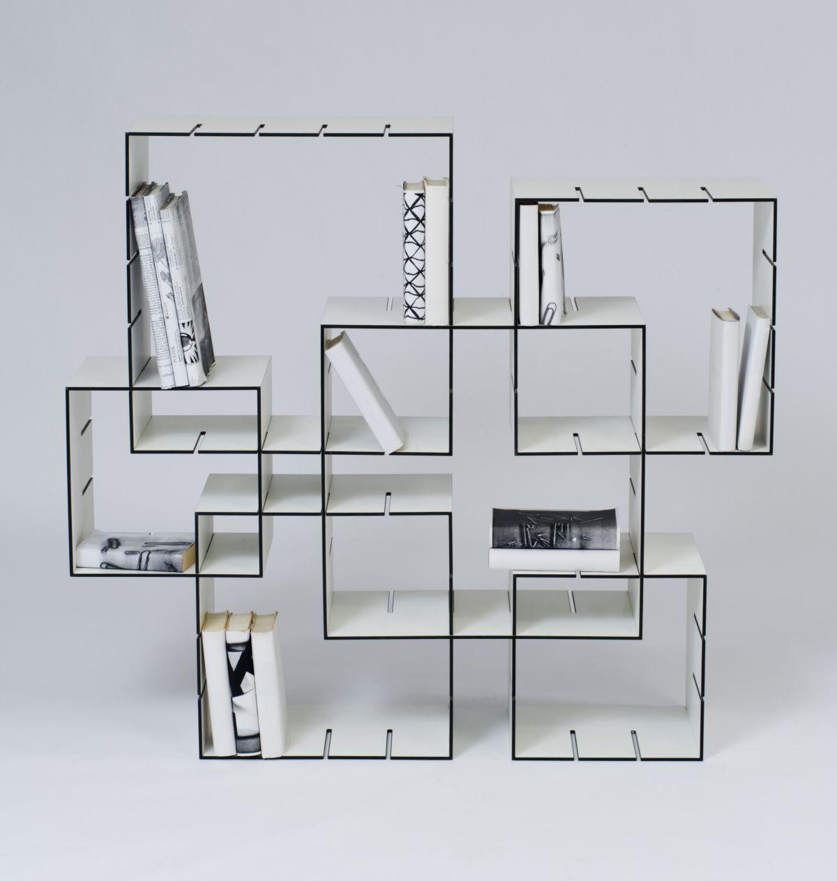 Shelf Furniture Design Ideas Furniture Design Blog Furniii  # Model De Meuble Simple A La Maison
