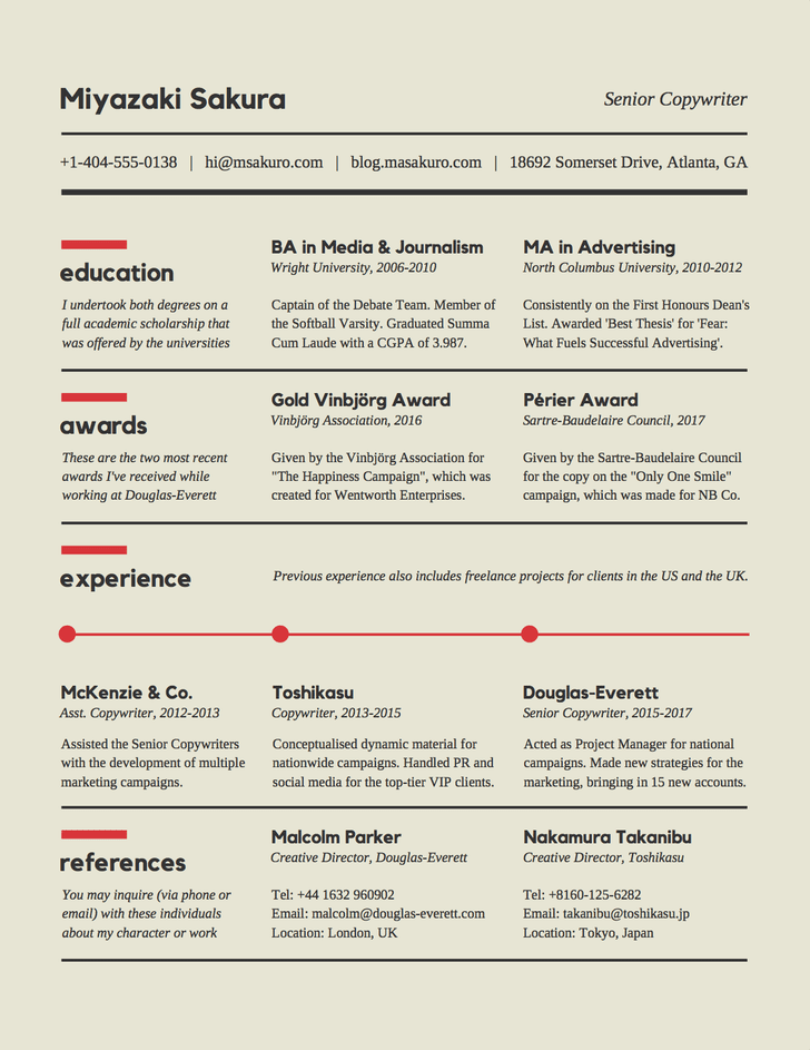 image40 (With images) Resume, Scholarships, Cv template