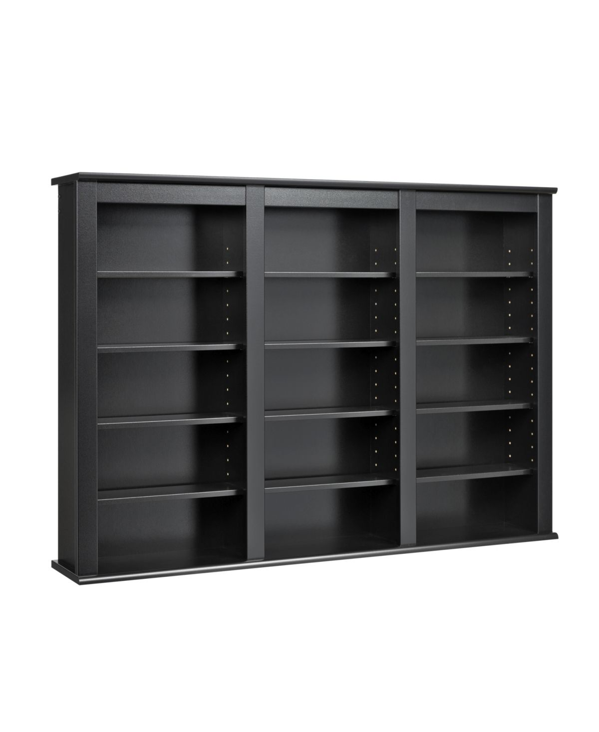 Prepac Triple Wall Mounted Storage Reviews Furniture Macy S Wall Mounted Storage Shelves Storage Storage Shelves