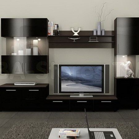 Tv Wall Units Designs India Images Cupboard In Hall