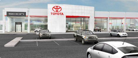 Toyota Dealer Toyota Dealership Toyota Dealers Toyota