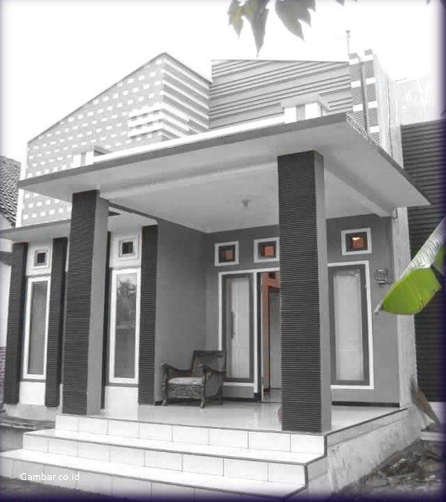 Model Desain Teras Rumah Minimalis Di 2020 Rumah Minimalis Rumah Desain