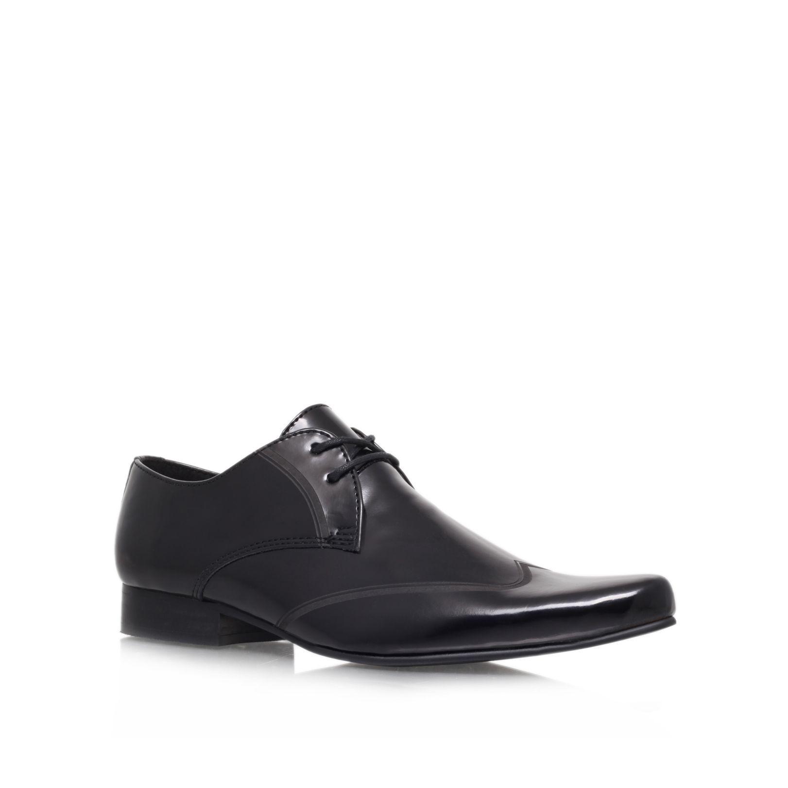 KG Gould Lace-Up Formal Shoe, Black