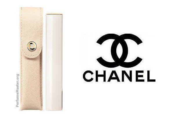 32096e3017 Chanel Coco Mademoiselle Touche de Parfum - Perfume News   Fragrance ...