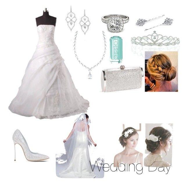 """Wedding day"" by wishbone1243 on Polyvore"
