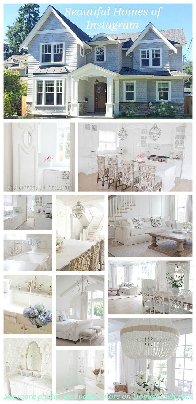 Wonderful cool ideas transitional farmhouse dream homes coastal ranch styleansitional kitchen beige staircase front doors also rh pinterest