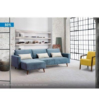 livraison rapide quipez joliment votre int rieur avec cet agr able canap d 39 angle gauche de. Black Bedroom Furniture Sets. Home Design Ideas