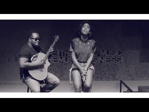"""Sevyn Streeter - """"Love in Competition"""" Acoustic Performance - YouTube"""