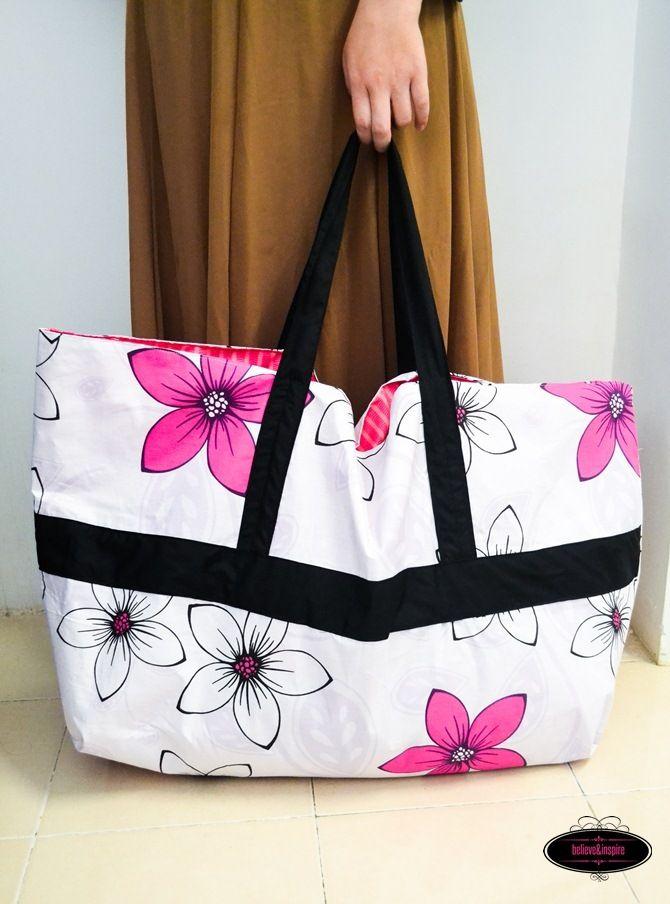 Jumbo Diy Laundry Bag Pattern Duffle Bag Patterns Diy Bags Patterns Laundry Bags Pattern