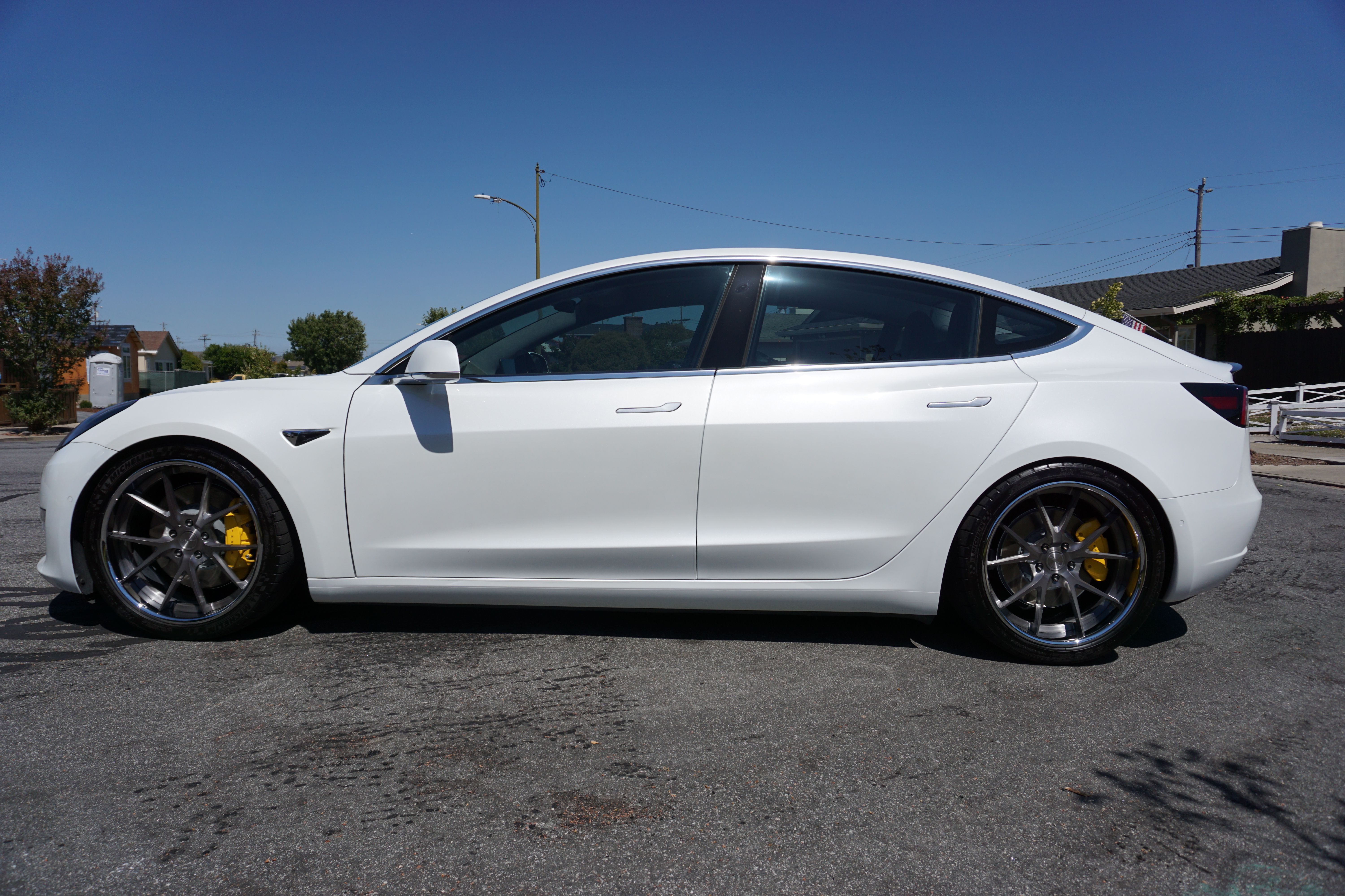 Pearly White Monday Auto Salon Workspaint Correction Ceramic Coating Sf Bay Area Ceramic Coating Clean Tires Auto