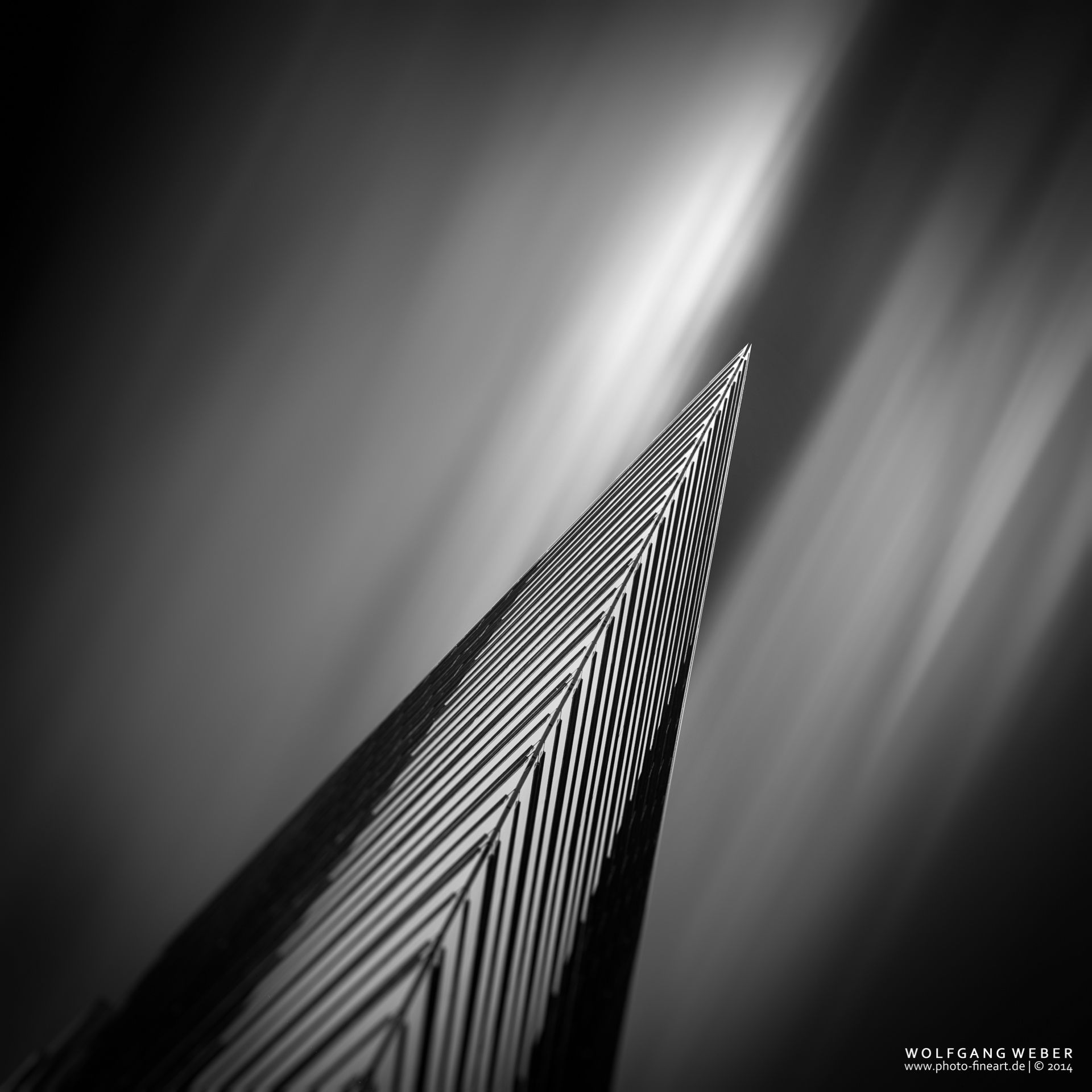 The Cutting Edge by Wolfgang Weber on 500px