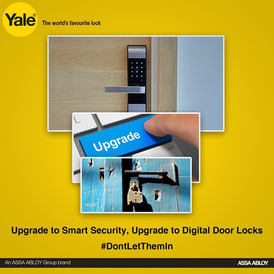 Best Secured Digital Door Locks For Home And Office Upgrade To Digital Door Locks To Avoid Burglaries Digital Door Lock Door Locks Door Lock System