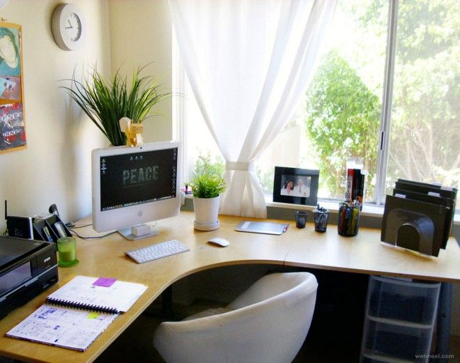 30 Modern Office Design ideas and Home Office Design Tips   Office ...
